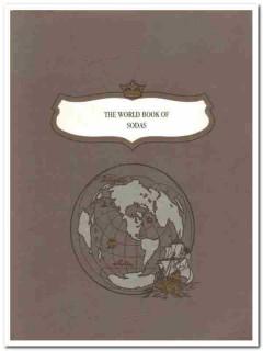 the world book of sodas soda genealogy family history book