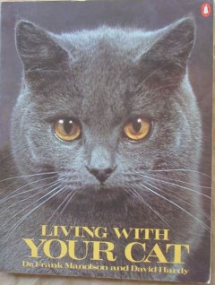 living with your cat manolson hardy genealogy pedigree book