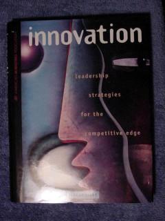innovation leadership stratagies competitive edge kuczmarski book