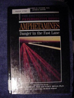 amphetamines psychoactive drugs scott lukas medical  book