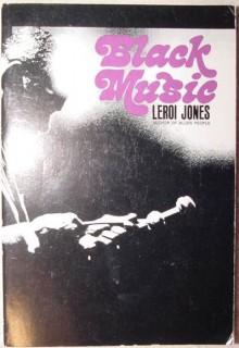black music leroi jones jazz blues john coltrane thelonius monk book