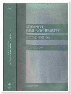advanced immunochemistry immunity immune aids medical book