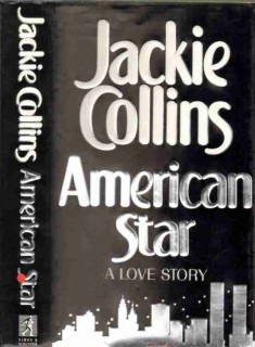 american star by jackie collins book