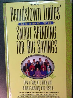 beardstown ladies guide to smart spending investments book