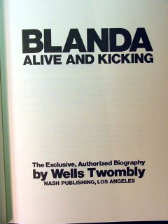 blanda alive and kicking wells twombly football biography book