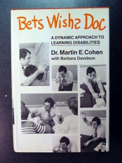 bets wishs doc learning disabilities martin cohen reading book