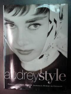audrey style pamela clarke keogh 1st edition book