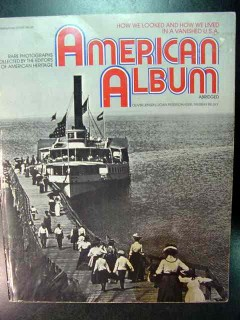 american album how we look and how we lived in a vanished usa book