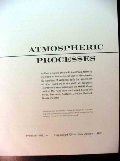 atmospheric processes paul nawrocki robert papa book