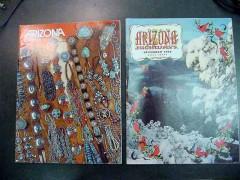 arizona highways turquoise native american 2 two magazines