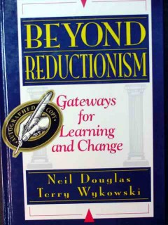 beyond reductionism douglas and wykowski signed book
