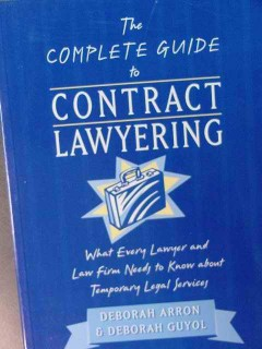 contract lawyering deborah arron deborah guyol law complete guide book