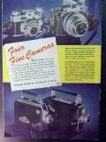 cine kodak news fall 1946 camera magazine