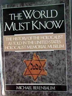 history of the holocaust michael berenbaum book