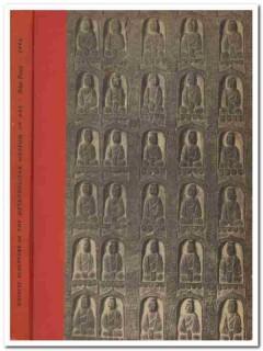 chinese sculpture metropolitan museum of art allan priest vintage book