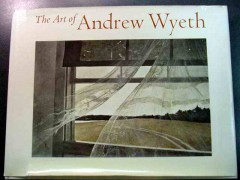 art of andrew wyeth fine arts museums of san francisco book