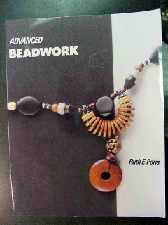 advanced beadwork ruth f poris materials tools embroidery bead book