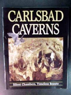 carlsbad caverns john barnett silent chambers timeless beauty book