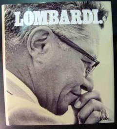 lombardi by john wiebusch football biography book