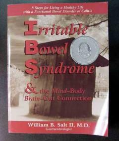 irritable bowel syndrome william salt mind body brain gut book