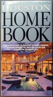 houston home book texas luxury architecture book