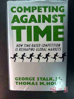 competing against time stalk hout competition global market book