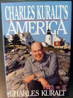 charles kuralts america travel stories cbs book