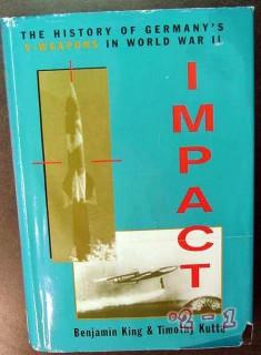 impact history nazi germany hitler v weapons king kutta book
