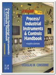process industrial instruments controls handbook douglas considine
