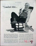 american telephone telegraph 1940 i recollect when vintage ad