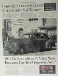 chrysler 1940 have cars changed de soto vital new features vintage ad