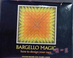 bargello magic how to design your own fischer lasker patterns book