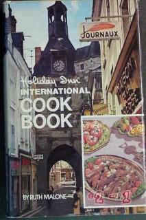 international cook book ruth malone 1200 recipes book