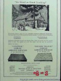asbestos shingle slate sheathing company 1926 roof shingles vintage ad