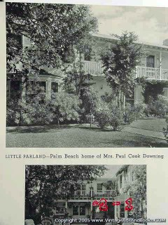 little parland 1935 palm beach fl paul cook downing vintage article