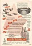 LubriKup Company 1951 Vintage Ad Oil Field Lubrication Drilling Tools