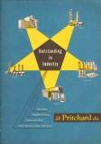 J F Pritchard Company 1951 Vintage Ad Oil Petroleum Design Outstanding