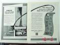 Manning Maxwell Moore Inc 1951 Vintage Ad Oil Gauges Valves Spindletop