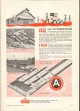 American Iron Machine Works 1959 Vintage Ad Oil Field Well AMF