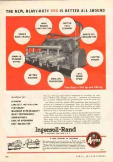 ingersoll-rand 1951 heavy duty svg better all around vintage ad