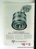 Armco National Supply 1965 Vintage Ad Oil Steel Polyurethane Piston