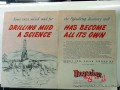 Magnet Cove Barium Corp 1951 Vintage Ad Oil Well Drilling Mud Science