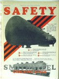 A O Smith Corp 1928 Vintage Ad Oil Safety Largest Still Ever Built
