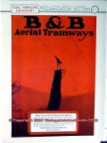 broderick bascom rope company 1928 aerial tramways vintage ad