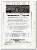 pneumelectric machine company 1910 electric puncher mining vintage ad