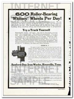 ingersoll-rand company 1910 rock drills lead coal mining vintage ad