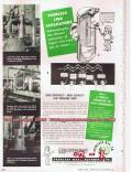 Peerless Mfg Company 1955 Vintage Ad Oil Line Separators Liquid Gas
