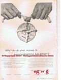 bell telephone system 1955 tty mobile remote control vintage ad
