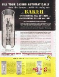Baker Oil Tools Inc 1955 Vintage Ad Differential Fill-Up Shoes Collars