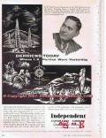 Independent Exploration Company 1955 Vintage Ad Oil R T Bob Penny